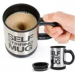 Cốc tự khuấy thông minh Self Stirring Mug