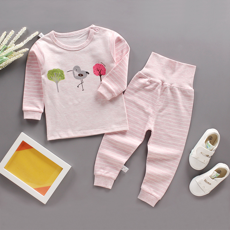 Quần áo thu đông cho bé mẫu 3