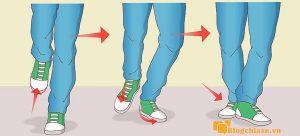 Shuffle dance la gi 1