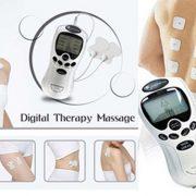Máy Massage Bấm Huyệt Xung Điện 4 Miếng Dán