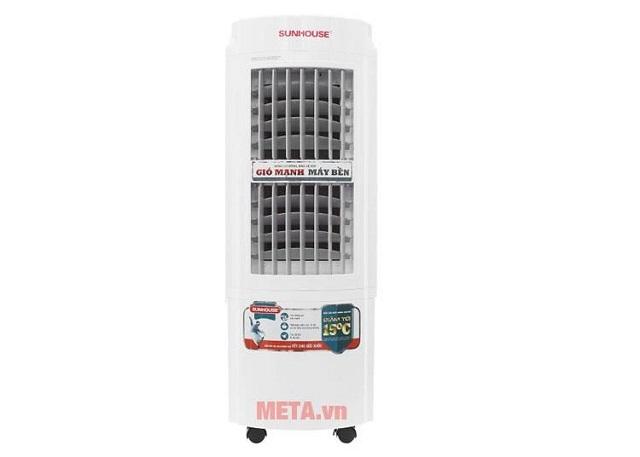Quạt điều hòa không khí SUNHOUSE SHD7723 – 25-30m2