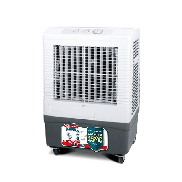 Quạt điều hòa không khí SUNHOUSE SHD7740 – (40m2)