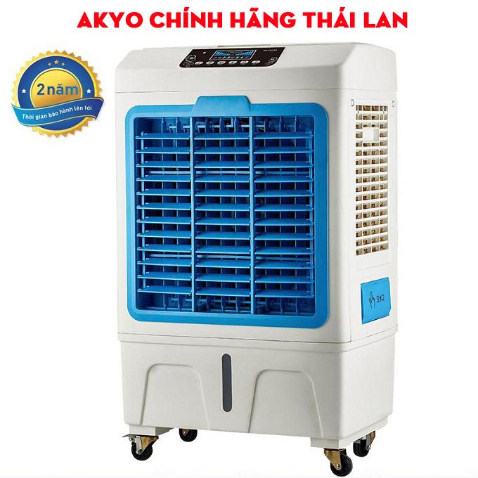 Quạt Điều Hòa Không Khí AKYO Inverter Model E4000. Bảo Hành 24 Tháng.