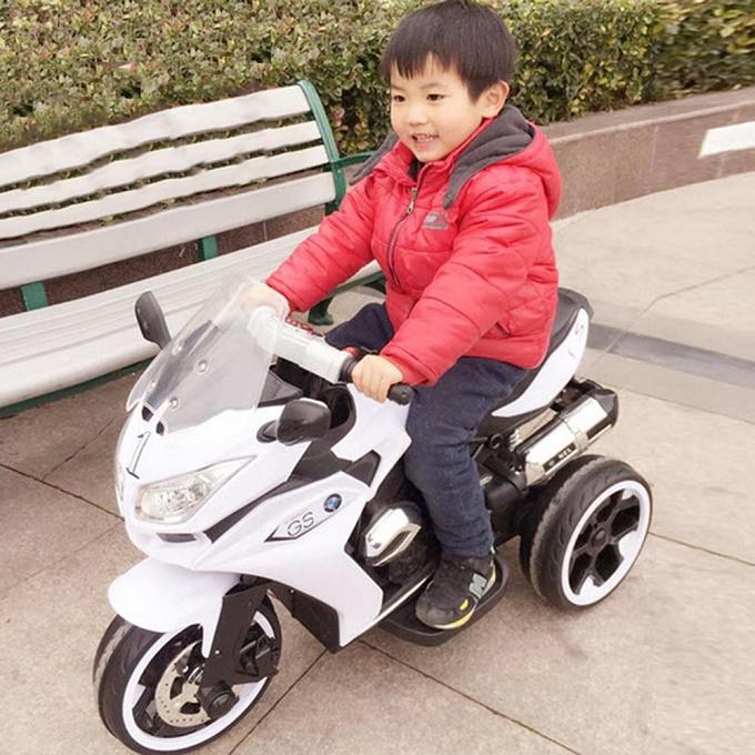 Xe máy điện trẻ em Thể Thao R1200