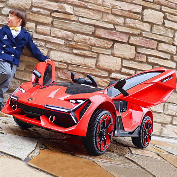Xe Ô Tô Điện Trẻ Em Model 603 Siêu xe tự Lái có Điều Khiển Từ Xa – Bảo Hành 6 Tháng