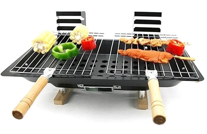 Bếp Nướng Du Lịch Hibachi