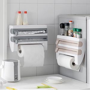 Dụng cụ để giấy nhà bếp tiện dụng