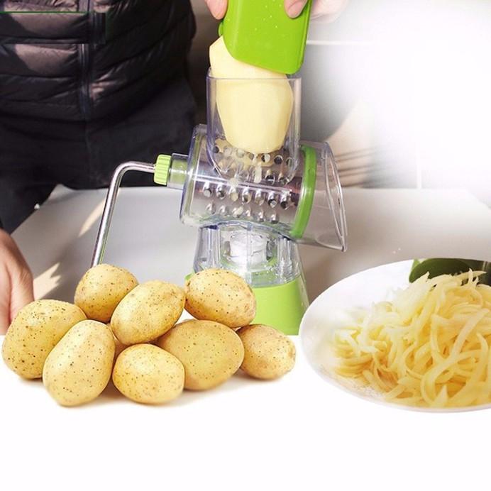 Dụng cụ bào sợi, cắt lát thực phẩm