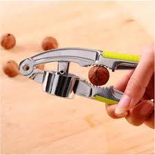 Dụng cụ kẹp tỏi, hành,càng cua,quả óc chó,hạt rẻ đa công dụng