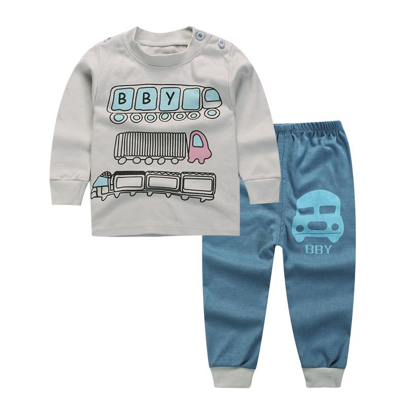 Quần áo thu đông cho bé mẫu 2