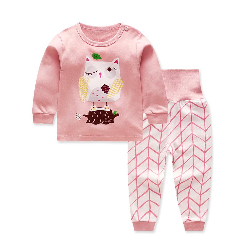 Quần áo thu đông cho bé mẫu 4