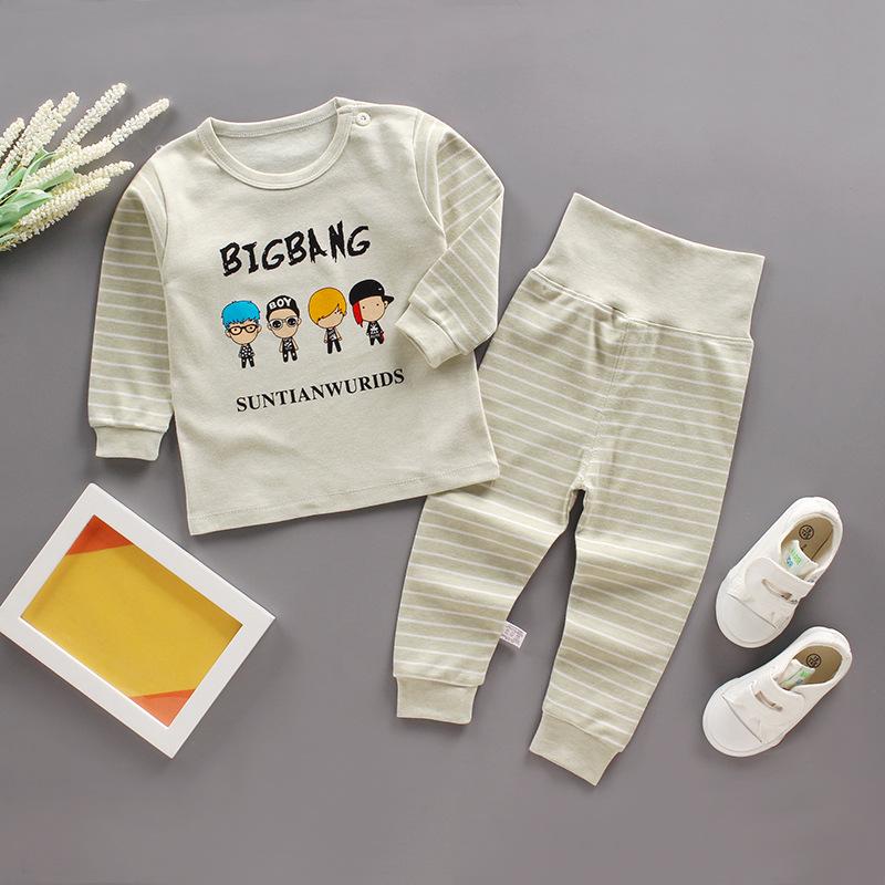 Quần áo thu đông cho bé mẫu 1