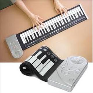 Đàn piano cao cuộn dẻo cao cấp cho bé yêu
