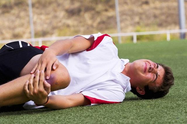 Máy Massage Bấm huyệt Xung Điện với 4 miếng dán