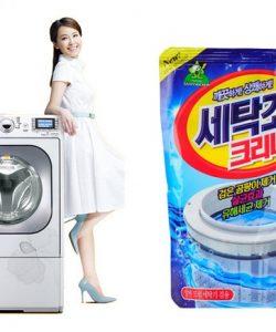 Bột Tẩy Lồng Máy Giặt Hàn Quốc 11