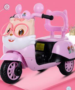 Xe-máy-điện-Vespa-Mickey-cho-bé-1