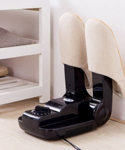 máy sấy giày giúp giày nhanh khô 4
