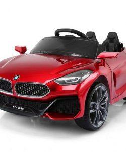 Xe ô tô điện trẻ em BMW YT-6688 1